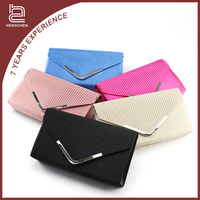2015 newest design wholesale clutch purses evening bag for Indian