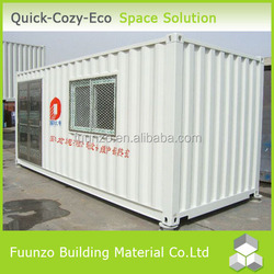 Energy Effective Customized 20 Ft. Container Workshop
