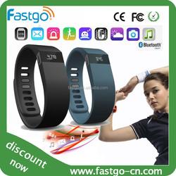 Fitness calorie smart bracelets, Bluetooth V4.0 Smart Bracelet, Sports Sleep tracking smart bracelet
