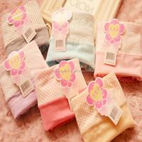 YCM41 cartoon cotton underwear ladies underwear