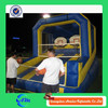 basketball playing field inflatable image for sale