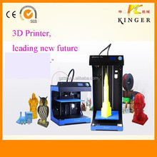large 3D printer / digital printer providing printing service