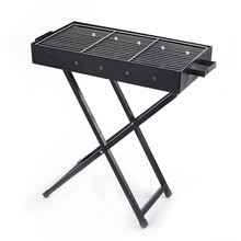 Good Quality Outdoor Rectangular large size japanese style BBQ grill