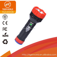 torch manufacturers tiger world dry battery led hand operated plastic body olympic torch with battery