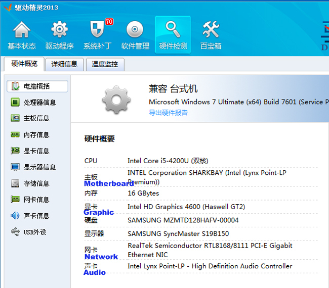 2014 New Intel i5 CPU mini PC, Nettop with 4*USB 3.0, Fanless, Metal Case, WiFi, 4K, Blue-ray, DirectX 11 supported