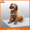High absorbent disposable waterproof dog pad good pet pad