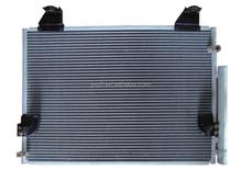 Refrigerado a ar condensador, Auto ar condicionado condensador, Carro condensador, Auto ac condensador para Toyota Hilux Lvega