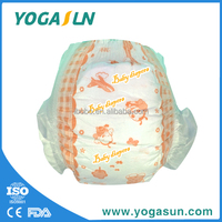 New design Baby diapers fda certifications free samples supplied