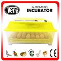 Mini-incubadoras profesionales para los huevos para incubar