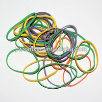 2inch colors ruber band