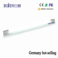 2016 new products high quality led glass tube, 20w lighting led, glass led tubes new products