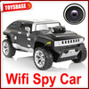 GT-330C Electric Spy Video Iphone Wifi RC Car with Camera wl toys rc car