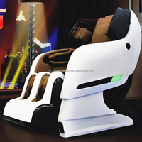 Best Space Capsule Massage Chair