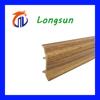 2.2m PVC foam board wall skirting board alibaba china supplier