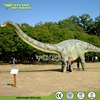 Theme Park Exhibition Lifelike Real Dinosaur