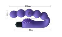 new design bullet vibrating adult anal sex toys