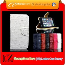 Alibaba express leather phone case for samsung s5230 s5233 gt-18552