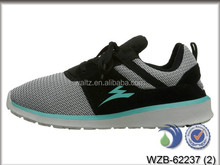 Newest brand design men's casual athletic shoes ,running shoes