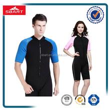 2015 underwater wetsuit, wet suit 5mm, wet suit shorty
