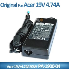 shenzhen 5.5*1.7 90w AC Adapter Charger for Acer Laptop 19V 4.74A Power Supply