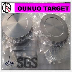 Pure high quality titanium target