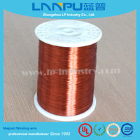 200 Class Polyamide-imide Round Elector Magnetic Wire