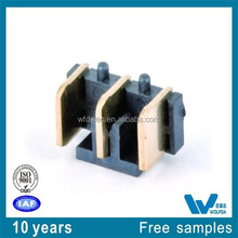 H=4.0/4.5/5.3 pitch 3.7 3PIN Battery connector Blade Type for Nokia-8900