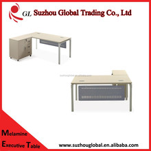 modern manager furniture legs inserts manager table