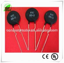 ohm 50 11mm balasto electrónico termistores ntc