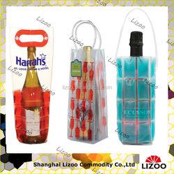 Plastic wine bags/Chiller bag
