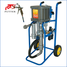 wholesale China import high atomization airless high pressure paint sprayer
