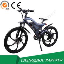 "Electric assist with 500W hub motor 26""x2.125 tire e bike/velo electrique/bicicleta eletrica"