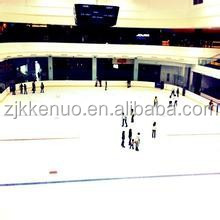 UHMW-PE Sheet synthetic ice rink hockey KN-502
