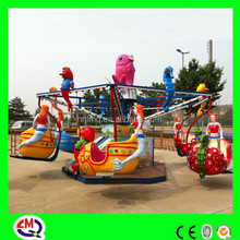 global popular high quality kids ride on toys flying dragon with BV, ISO9001 hot sale