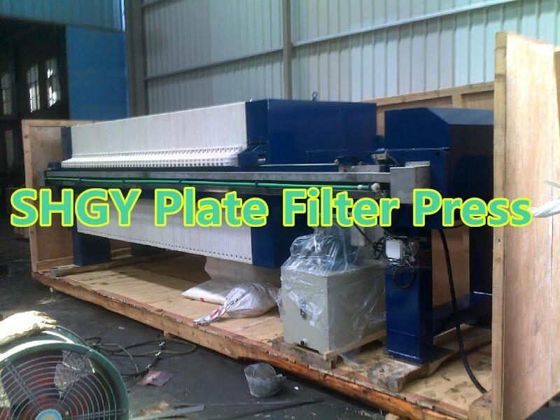 Ruang Hidrolik Filter Mesin