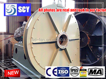 Two speed mixed flow fan for super market, underground parking/Exported to Europe/Russia/Iran