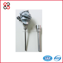 integrated k type temperature transmitter