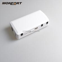Best Quality military standard portable multi-function mini car jump starter
