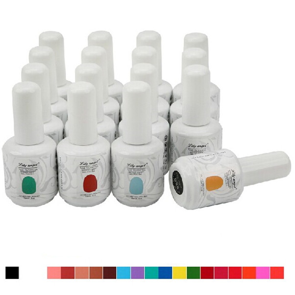 Best Choices!!! High Quality Oem Products Colored 15ml Soak Off Led ...