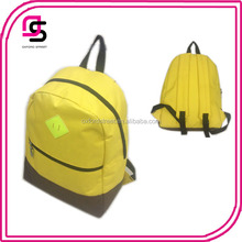 2015 fashion 600 denier polyester fabric waterproof notebook backpack