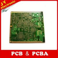 electrical circuit board recycle machine