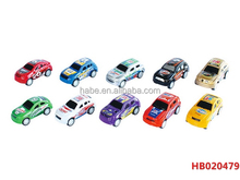 new collection mini pull back cars, cheap toys for children