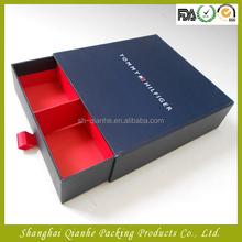 Luxury Sock Box Packaging Drawer Box Package