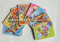 intellectual jigsaw puzzle games for kids