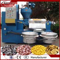 120 Wholesale price 6YL-160A canola oil press machine 0086 15038071838