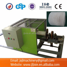 KB-516E Twisted Paper Rope / Cord Making Machine