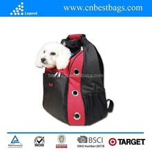 pet backpack Pet Carrier bag ,portable foldable pet bag