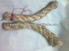 sisal rope in roll