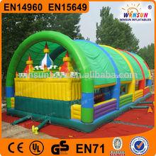 2014 popular de los niñosinflables tienda castillo