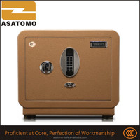 Good electronic hotel manufacturer bank safe deposit box safe box in bank